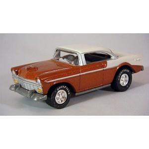 Johnny Lightning - 1956 Chevrolet Bel Air