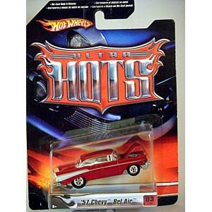 Hot Wheels Ultra 1957 Chevrolet Bel Air