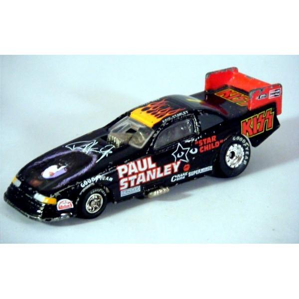 Johnny Lightning Racing Dreams