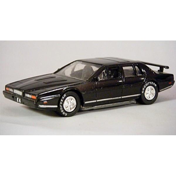 Aston Martin Lagonda: Johnny Lightning Evil Knievel Aston Martin Lagonda
