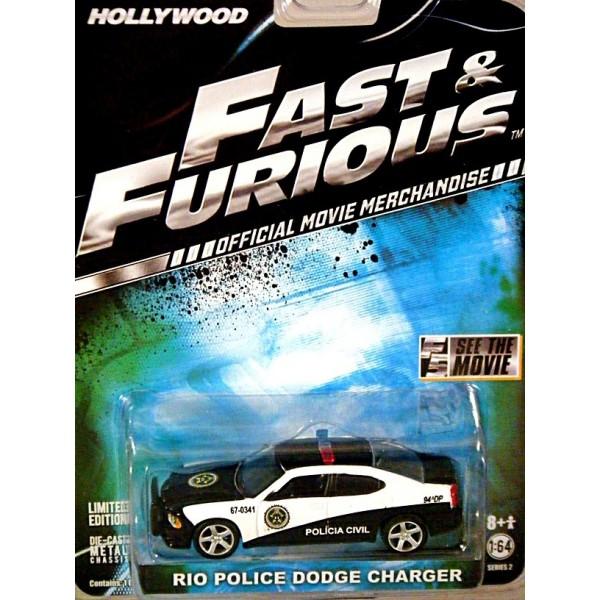 Bel Air Car >> Greenlight Hollywood - Fast & Furious - Rio De Janeiro ...