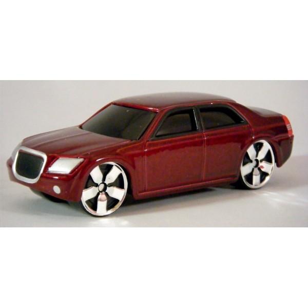 Hot Wheels Chrysler >> Maisto Adventure Wheels - Chrysler 300 Sedan with BLING - Global Diecast Direct