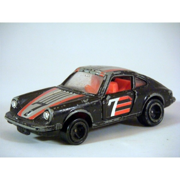 Global Diecast Direct Junkyard - Tomica Pocket Cars - Porsche 911S