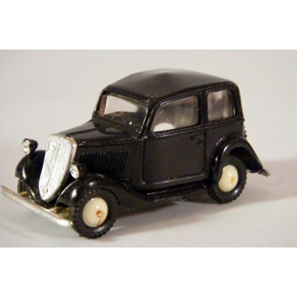 Mini Kars Rare Ho Scale 1930 S Fiat Balilla Global