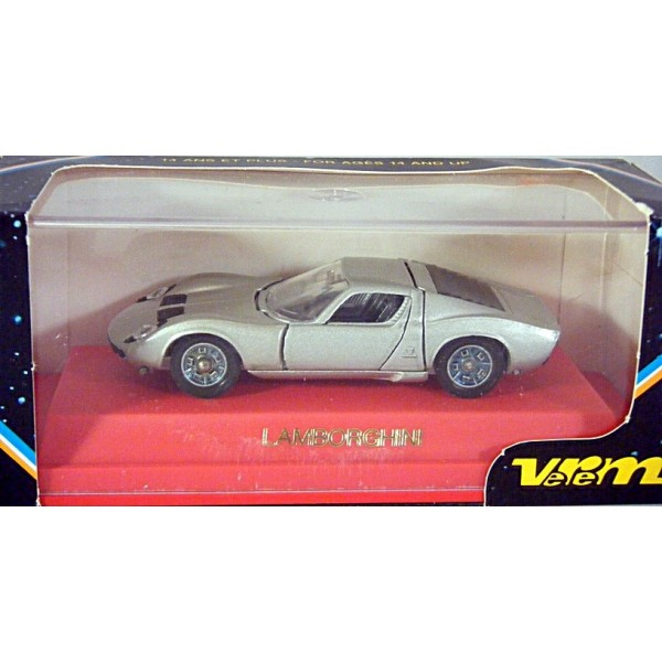 Verem Lamborghini Miura Global Diecast Direct