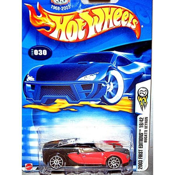 hot wheels 2003 first editions bugatti veyron global diecast direct hot wheels 2003 first editions bugatti veyron