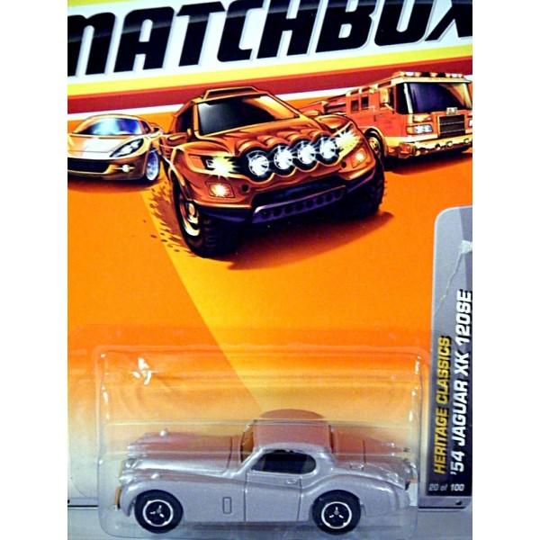 Matchbox Jaguar Xk Se