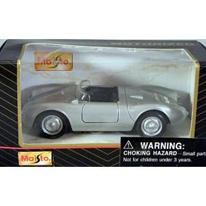 Maisto - 1:43 Scale - 1950's Porsche Speedster