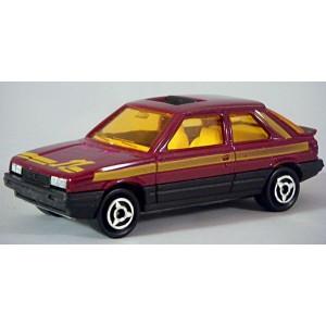 Majorette (275-A) - Renault 11 Encore