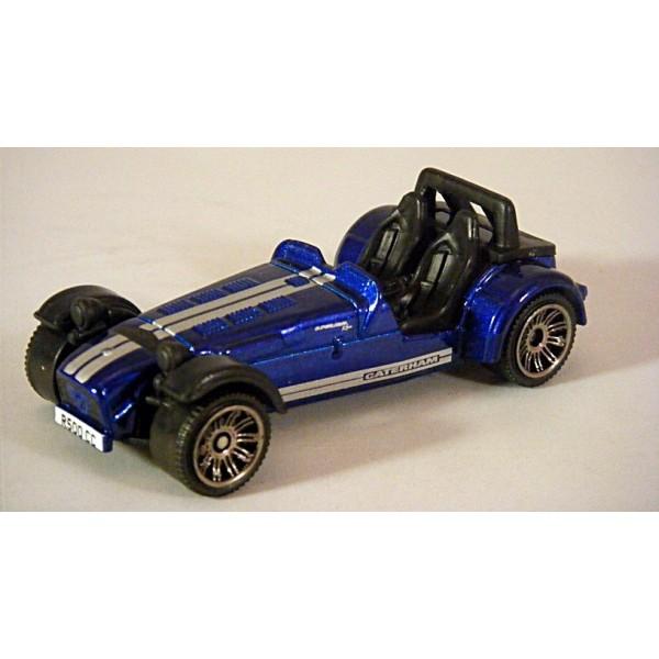 Caterham Superlight R500 Sports Car
