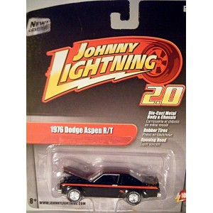 Johnny Lightning JL.20 Series - 1976 Dodge Aspen R/T