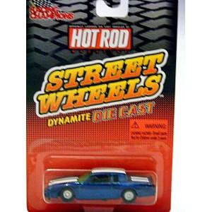 Racing Champions Street Wheels - Chevrolet Monte Carlo SS