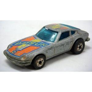 Hot Wheels (1977) - Z Whiz Datsun 240 Z Sports Car