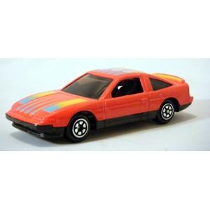 Kenner - Kenner Fast Datsun 240 SX