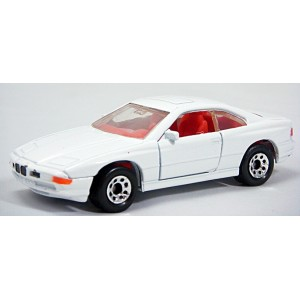 Matchbox Show Stoppers - BMW 850i Coupe