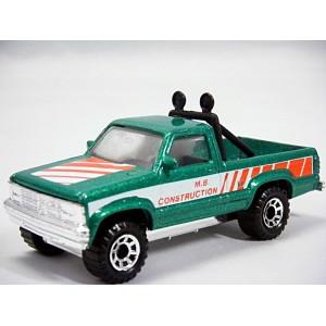 Matchbox Dodge Dakota Pickup Truck