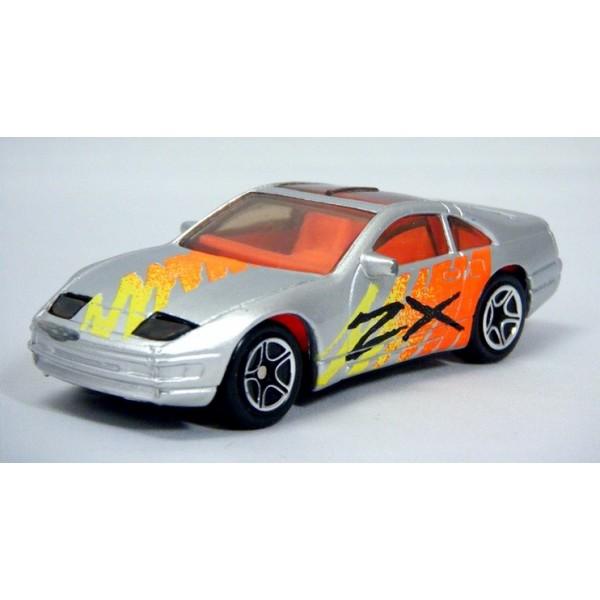 Nissan 300Z Sports Car