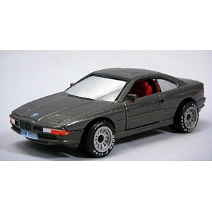 Matchbox World Class Series - BMW 850i Coupe