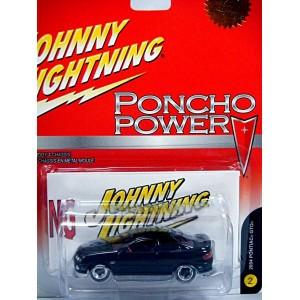 Johnny Lightining Poncho Power- 2004 Pontiac GTO