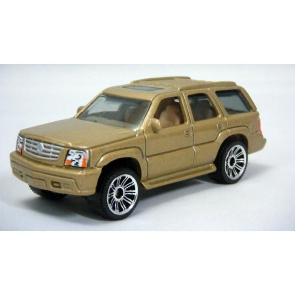 Matchbox Cadillac Escalade SUV - Global Diecast Direct