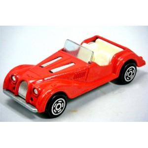 Majorette - (261A-14) Morgan Sports Car