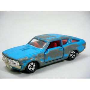 Tomica - Datsun Sunny Excellent 1400 GX