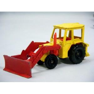 Corgi Juniors - Massey Ferguson 3303 Tractor Shovel