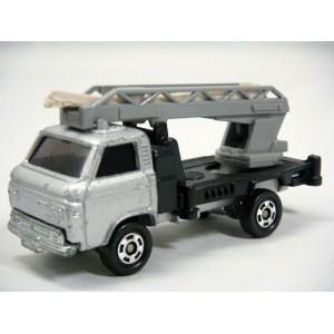 Tomica - Nissan Caball Ladder Truck