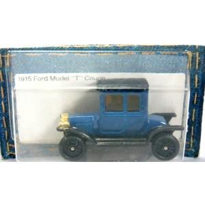 Tomica - 1915 Model T Ford