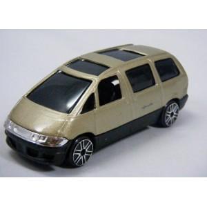 Yatming - Toyota Previa Mini Van