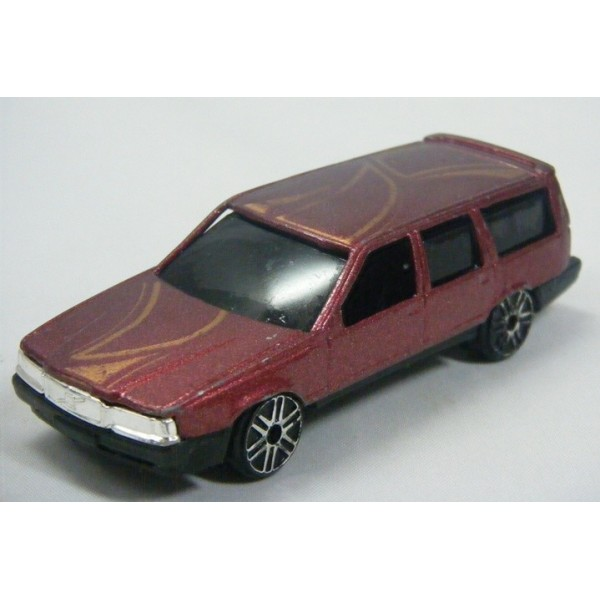 Yatming - Volvo 850 Station Wagon - Global Diecast Direct