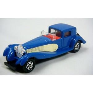 Tomica - Bugatti Coupe De Ville