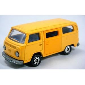 Tomica - Volkswagen Microbus