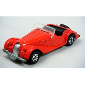 Tomica (F-26) Morgan Plus 8
