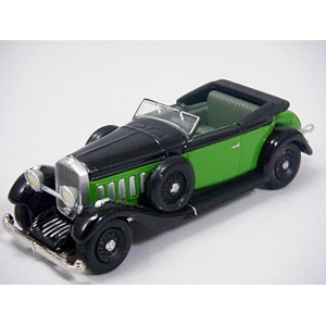 Johnny Lightning Hispano Suiza Cabriolet