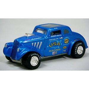 Johnny Lightning 1933 Willys NHRA Gasser