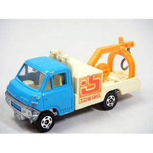 Tomica - Toyota Dyna Tow Truck
