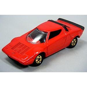 Tomica - Lancia Stratos HF