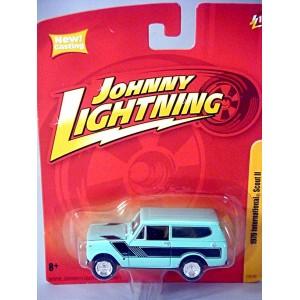 Johnny Lightning Forever 64 - 1979 International Scout II