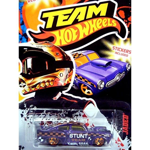 Hot Wheels Team Hot Wheels Series - Kaiser Henry J Stunt ...