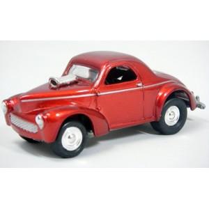 Johnny Lightning Classic Gold Series - 1941 Willys Gasser