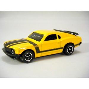 Matchbox 1970 Ford Mustang Boss 302