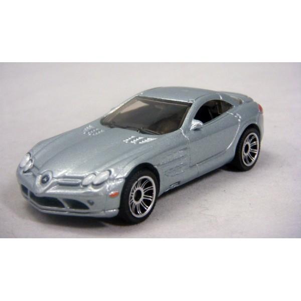 Matchbox Mercedes Benz Slr Mclaren Global Diecast Direct