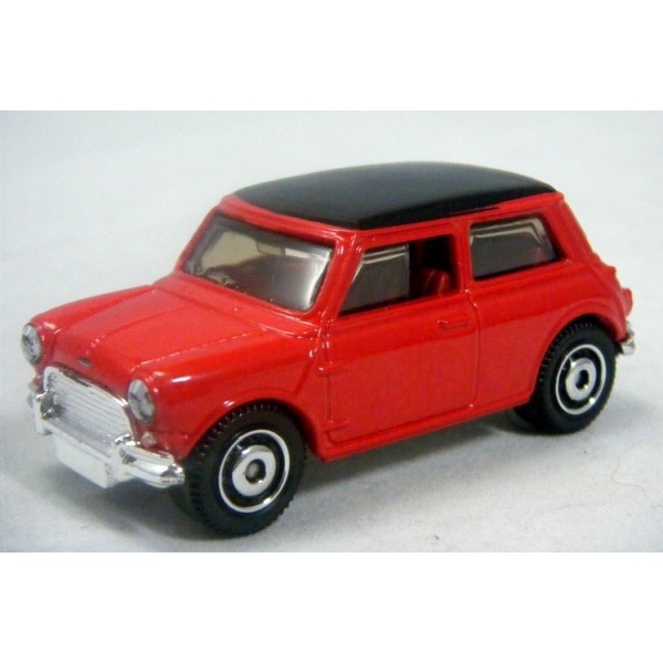 Matchbox 1964 Austin Mini Cooper S - Global Diecast Direct