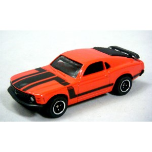 Matchbox 1970 Ford Mustang Boss 302