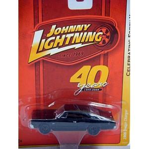 Johnny Lightning 1966 Dodge Charger