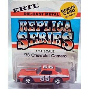 Ertl Replica Series - 1976 Chevrolet Camaro