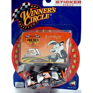 Winners Circle - Robbie Gordon Cingular Looney Tunes Chevy Monte Carlo