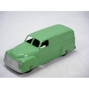 Tootsietoy 1950 Chevrolet Panel Truck