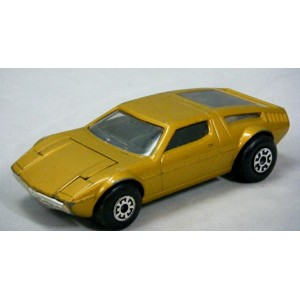 Matchbox Speed Kings - Maserati Bora